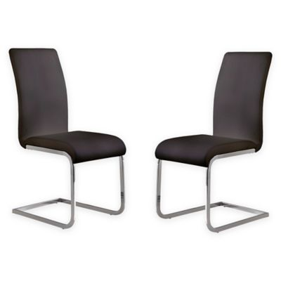Dion Side Chairs (Set of 2)