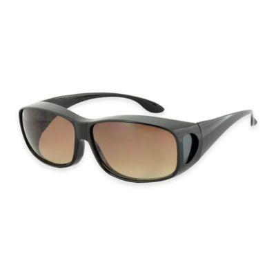 Bios Living HD Wraparound Sunglasses