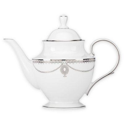 Empire Pearl Teapot