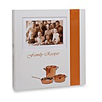 Family Recipes Book