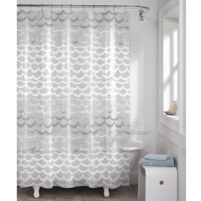 Designer Bath Curtains