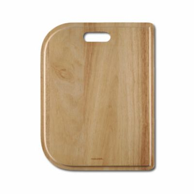 Houzer CB-2500 Endura 13-Inch x 17-Inch Hardwood Cutting Board