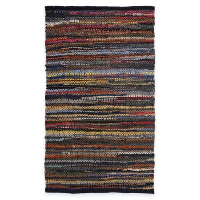 Mason 2-Foot 1-Inch x 3-Foot 6-Inch Multicolor Accent Rug