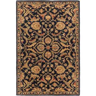 Artistic Weavers Middleton Ava 2-Foot 3-Inch x 8-Foot Runner in Navy