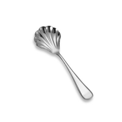 Wallace® Palatina Sterling Silver Flatware Sugar Spoon