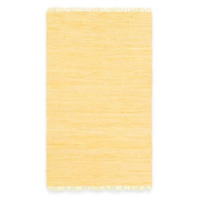 Cotton Home Rugs
