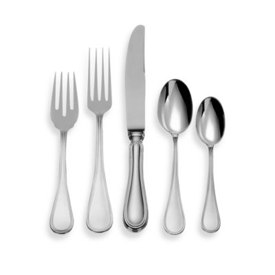 Wallace® Giorgio® Sterling Silver Flatware 5-Piece Place Setting