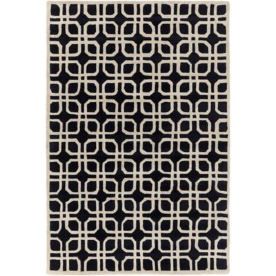 Artistic Weavers Transit Madison 7-Foot 6-Inch x 9-Foot 6-Inch Area Rug in Slate
