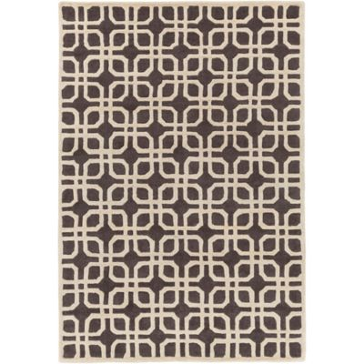 Artistic Weavers Transit Madison 7-Foot 6-Inch x 9-Foot 6-Inch Area Rug in Grey
