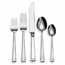 Tuttle Pantheon Sterling Silver Flatware