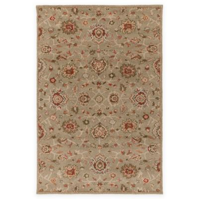 Artistic Weavers Origin Abigail 5-Foot x 7-Foot 6-Inch Area Rug in Sage