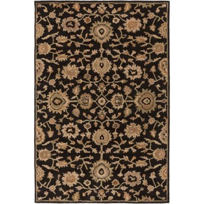 Artistic Weavers Origin Abigail 5-Foot x 7-Foot 6-Inch Area Rug in Slate