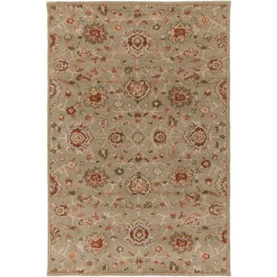 Artistic Weavers Origin Abigail 7-Foot 6-Inch x 9-Foot 6-Inch Area Rug in Sage
