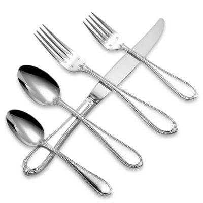 Tuttle Triumph Sterling Silver Flatware 5-Piece Place Setting