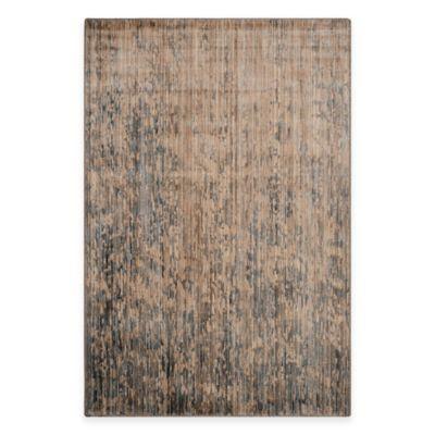 Safavieh Infinity Nuri 4-Foot x 6-Foot Area Rug in Beige/Grey