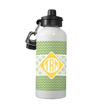 MyDzyne Water Bottles