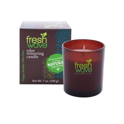 Fresh Wave® Odor Removing Candle