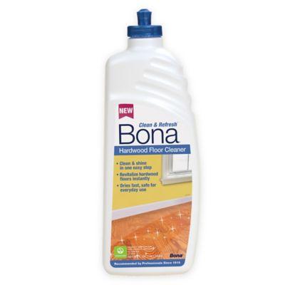 Bona® 36 oz. Clean and Refresh Hardwood Floor Cleaner