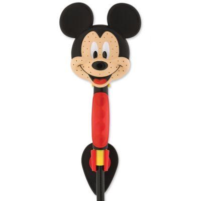 Disney® Mickey Mouse 3-Function Handheld Showerhead