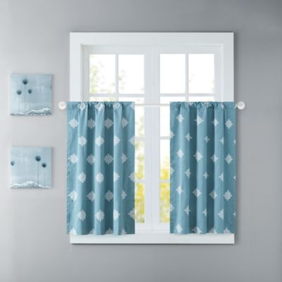 Ink & Ivy Shelby Window Curtain
