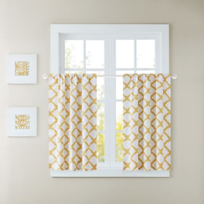 JLA Felis Window Curtain