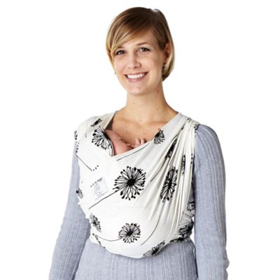 Baby K'tan® Original Extra Large Baby Carrier in Dandelion