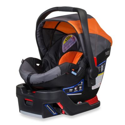 BOB® B-Safe 35 Infant Car Seat by BRITAX in Canyon