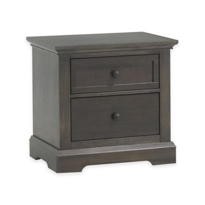 Muniré Jackson Nightstand in Granite