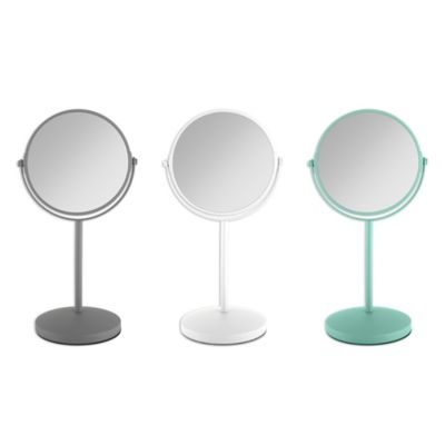 Bath Mirror Swivel