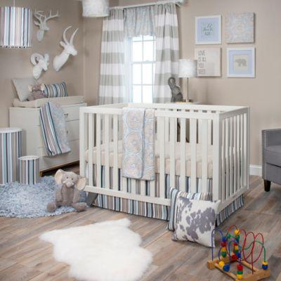 Glenna Jean Luna 3-Piece Crib Bedding Set