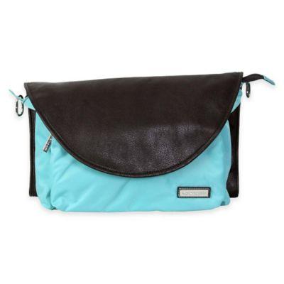 Kalencom® Sidekick Diaper Bag in Aqua
