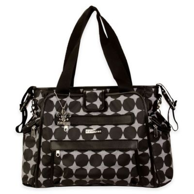 Spotted Diaper Bags
