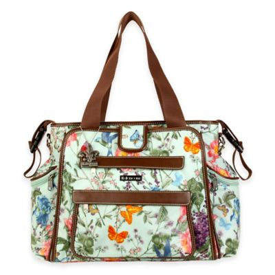 Springtime Diaper Bags