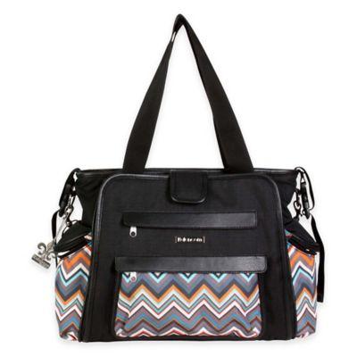 Nola Tote Multicolored Diaper Bag