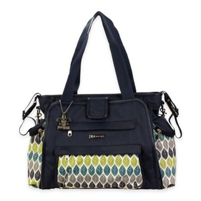 Feathers Diaper Bags