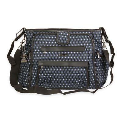Fantasia Geo Diaper Bags