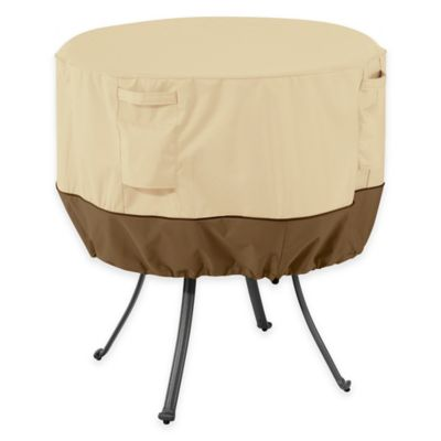 Covers Round Patio Tables