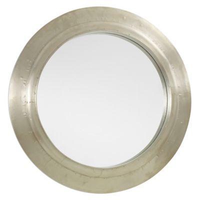 Uttermost 30-Inch Matteo Mirror