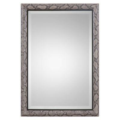 Wall Hung Mirrors