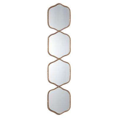 Uttermost 11.13-Inch x 52.75-Inch Myriam Mirror