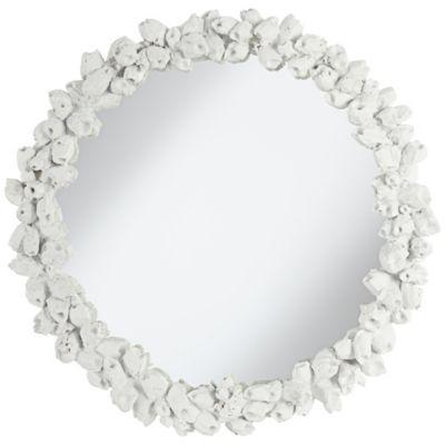 Pacific Coast® Lighting 26-Inch Barnacles Mirror