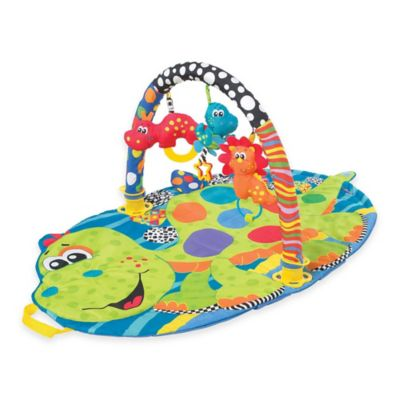 Whats New > Playgro™ Dinosaur Play Gym