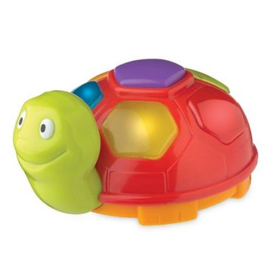 Playgro Music and Lights Turtle