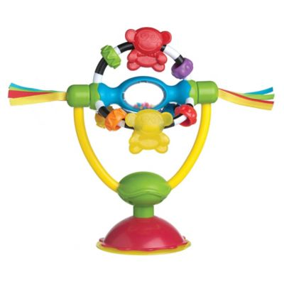 Spinning Toys