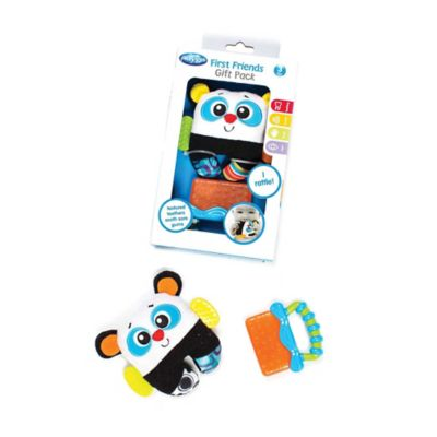 Playgro™ First Friends Gift Pack in Blue