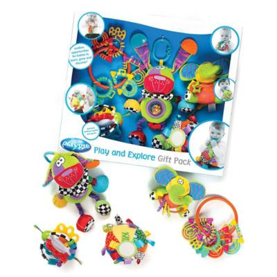Playgro™ Play and Explore Gift Pack