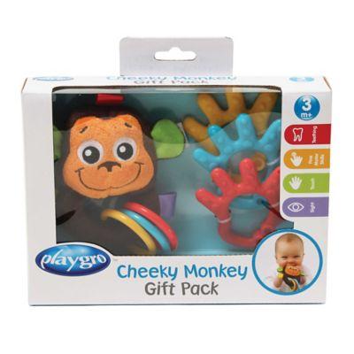 Cheeky Monkey Gift Pack