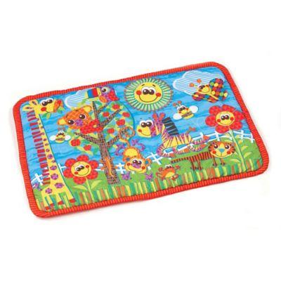 Playgro Sunny Safari Play Mat