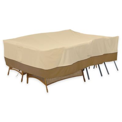 Patio Furniture Covers for Snow
