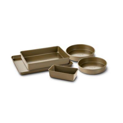 Simply Calphalon® 5-Piece Nonstick Bakeware Set